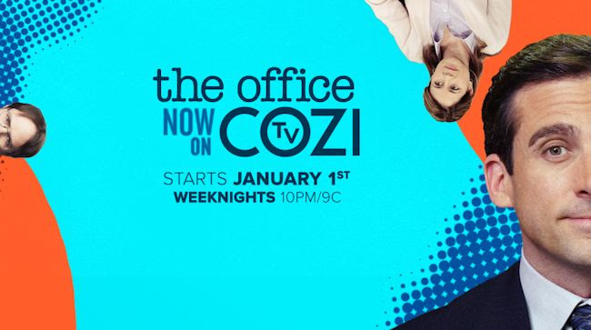 The Office - COZI TV