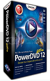 CyberLink PowerDVD Ultra 12.0 full With Keygen
