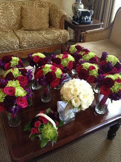 CA by Heather   Custom Florals & Crystal Accent Rentals