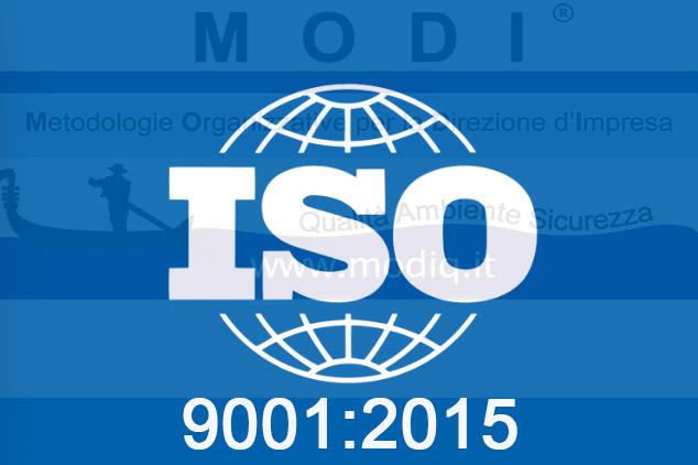 qualita 9001:2015