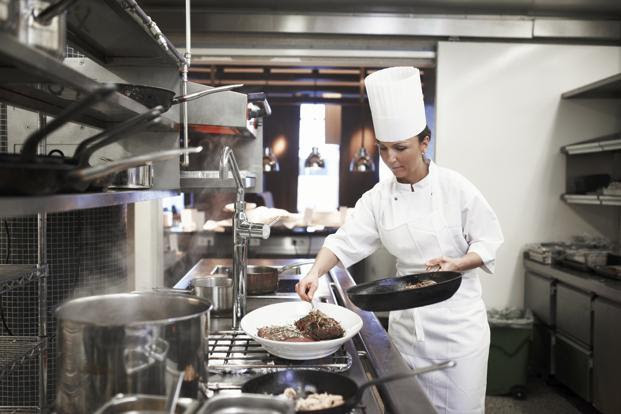 A restaurant cannot be a vanity project but needs to make business sense to survive. Photo: iStockphoto
