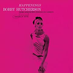 Happenings cover