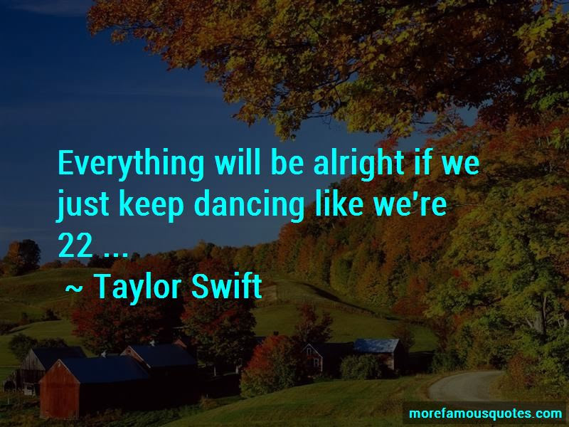 Quotes About Everything Will Be Alright Top 15 Everything Will Be