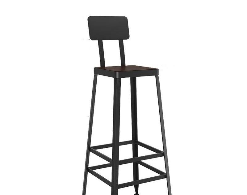 Bar Furniture Sedie Ikayaa Comptoir Sgabello Stoelen Taburete Bancos Moderno Sandalyeler Cadir Cadeira Silla Tabouret De Moderne Bar Chair