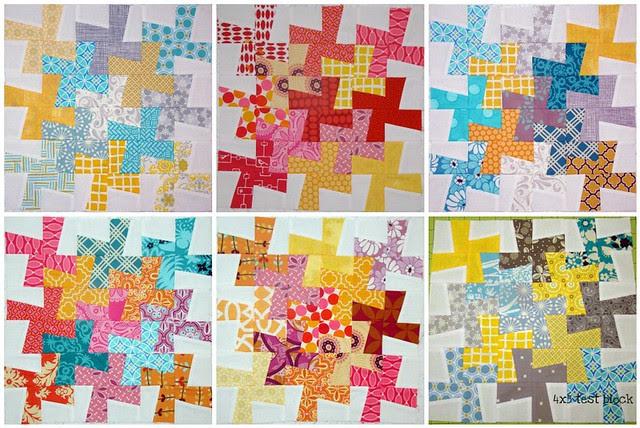 4x5 blocks hive 14