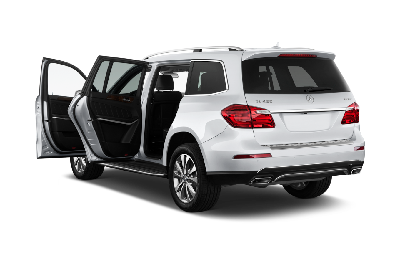 2015 Mercedes-Benz GL-Class Reviews and Rating | Motor Trend