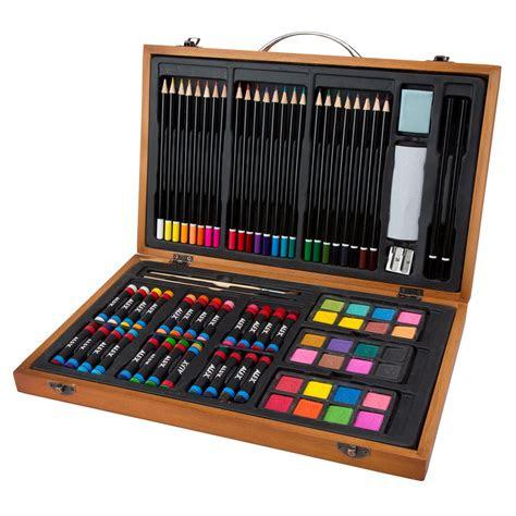 alex toys artist studio portable essential art supplies