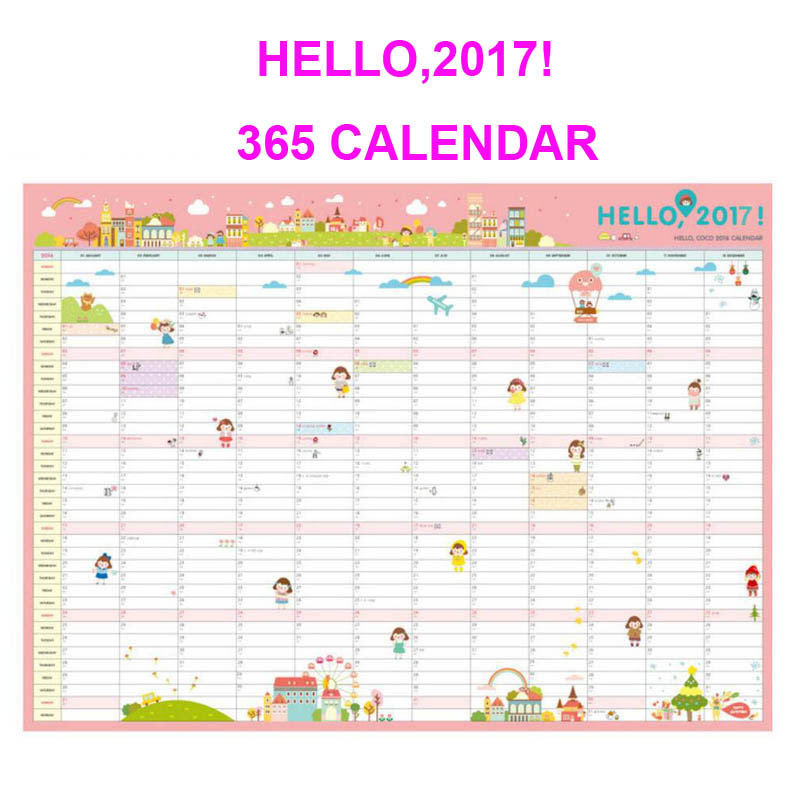 Compare Prices on Daily Planner Wall- Online Shopping/Buy Low ...