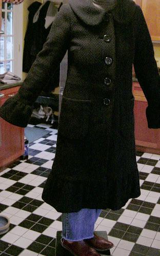 coat levels