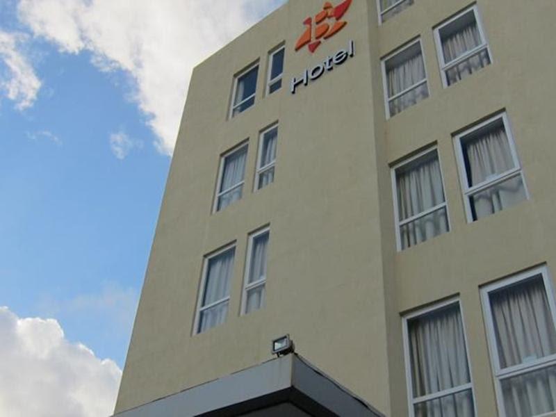 B Hotel Salvador Reviews