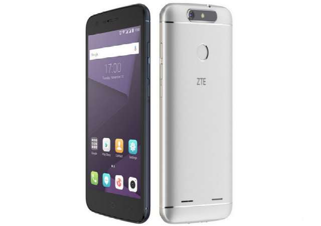 ZTE Blade V8 Lite, Blade V8 Mini with Android 7.0 Nougat Launched