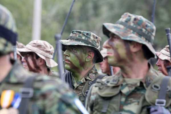 Το Υπουργείο Εθνικής Άμυνας «προσλαμβάνει» για φρούρηση  746 Εθνοφύλακες