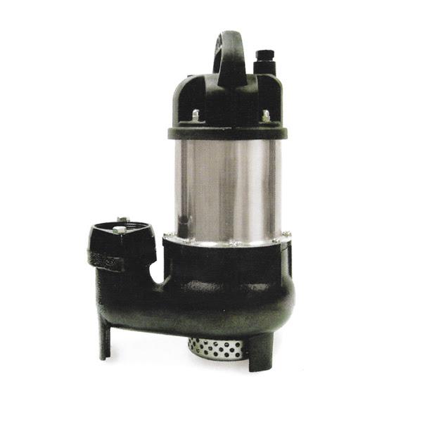 Pompa Celup Air Kotor Wasser SWP 250 E