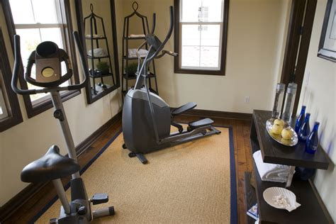 home gym design ideas  home theaters gyms