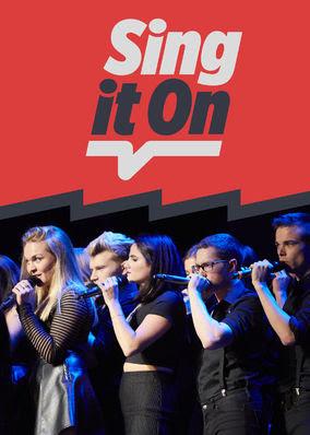 Sing It On - Season 1