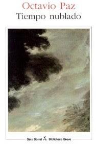 Tiempo nublado