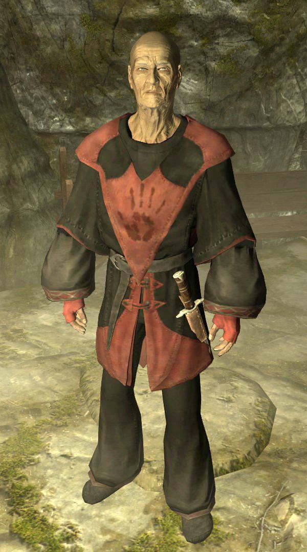 Festus Krex | Elder Scrolls | FANDOM powered by Wikia