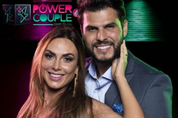 78f2024b18 Nicole Bahls é acusada de manipular reality show antes da estréia e  participantes ameaçam abandonar Power Couple