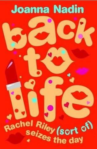 back to life by Joanna Nadin