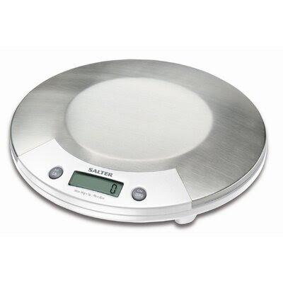 Stainless Steel Kitchen Scale | Wayfair