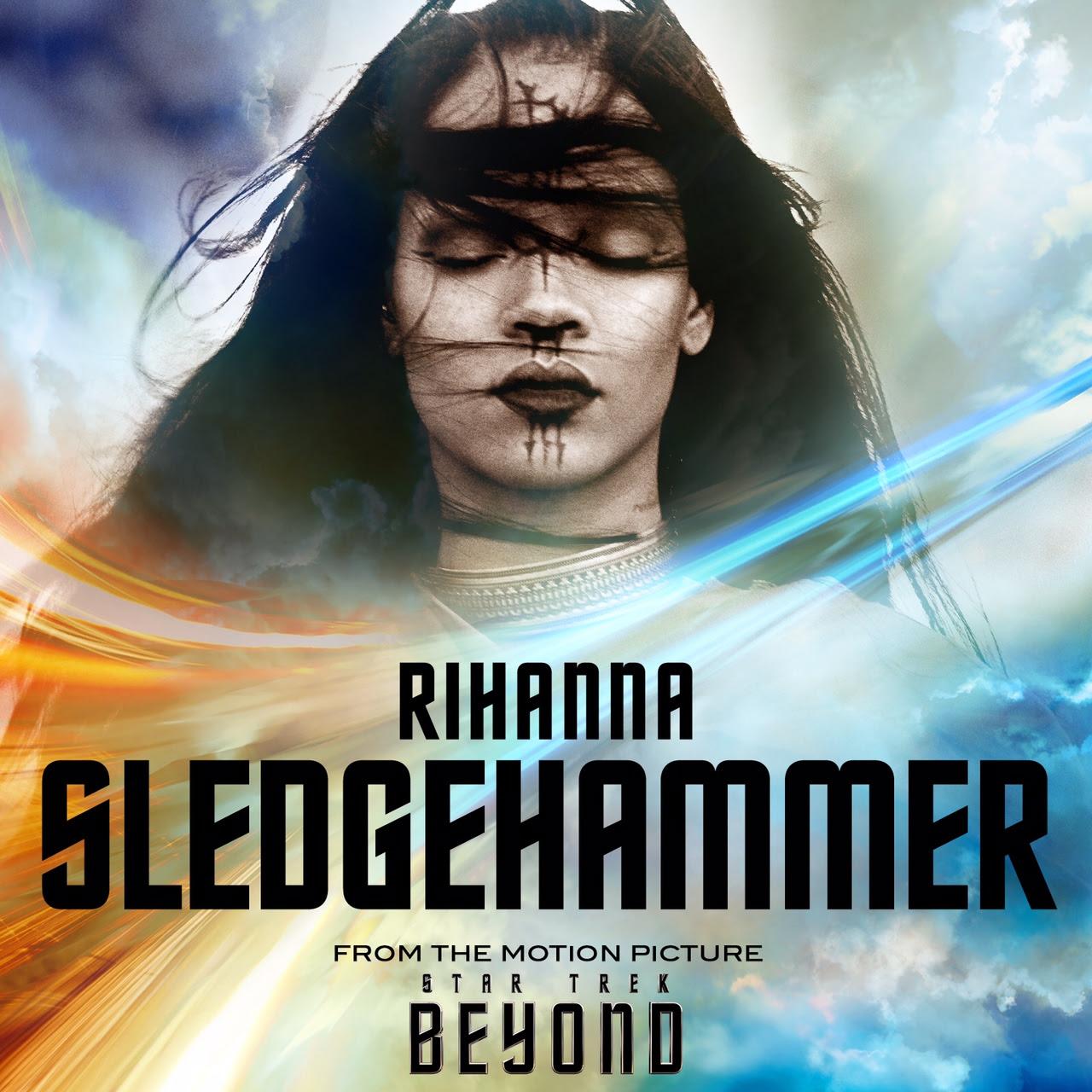 Rihanna Deezer Statistics
