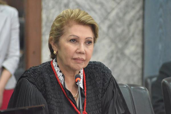 Presidente do Tribunal de Justiça do Maranhão, desembargadora Cleonice Silva Freire, disse, por meio de assessoria, desconhecer decisão do CNJ