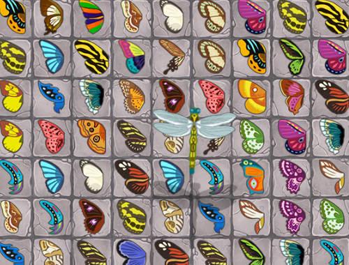 Schmetterlings Kyodai Kostenlos Online Spielen Auf Jetztspielen De