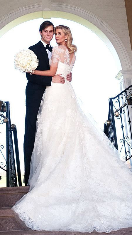 The Best Dressed Celebrity Brides of All Time   InStyle.com