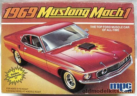 mpc   ford mustang mach  fastback stock