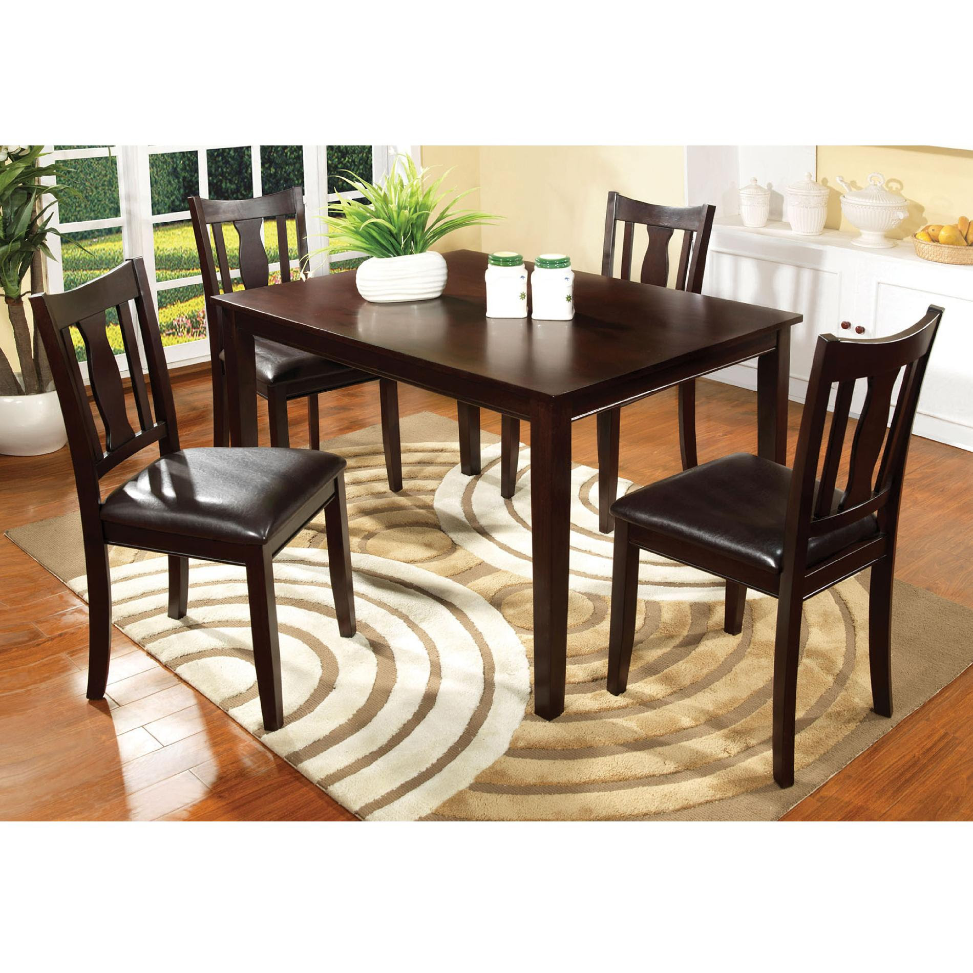 Kitchen \u0026 Dining Furniture: Tables, Chairs \u0026 Stools: Cheap Sets  Sears Outlet