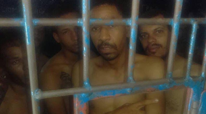 Parientes de los dominicanos esperan su regreso al país. fuente externa