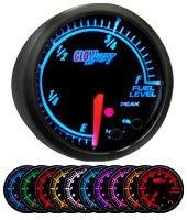Auto Meter 4371 Ultra-Lite Electric Fuel Level Gauge