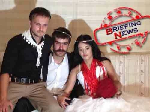 Τα Ανώγεια στην Κρήτη κρατούν ζωντανές τις παραδόσεις!!
