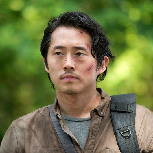 Glenn on The Walking Dead: What Happened? -- Vulture