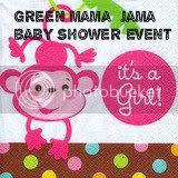 green mama jama