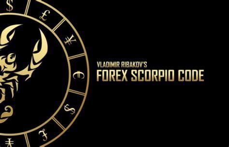 Forex scorpio code crack
