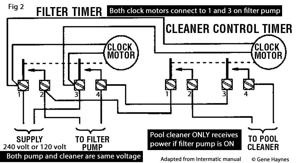 30 Intermatic T101 Timer Wiring Diagram