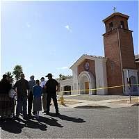 Nuevo tiroteo en EE. UU. deja un sacerdote muerto y otro herido