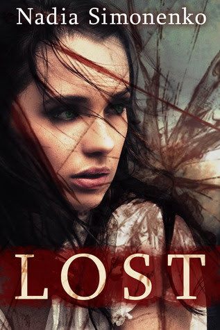 Lost (Lost & Found, #1)