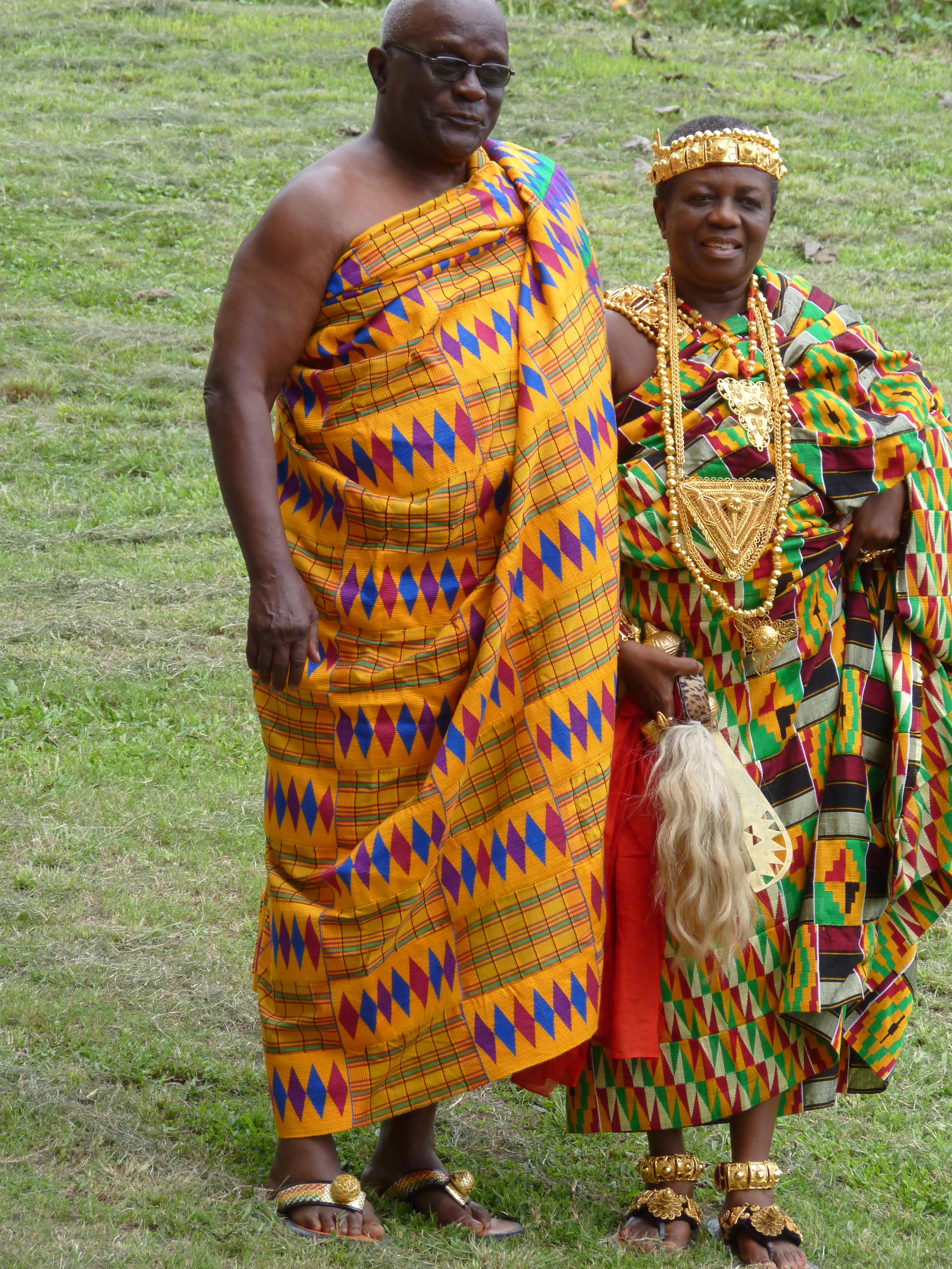 Kente Cloth Ghana S Ashanti Cultural Heritage To The World Fashion Civilization