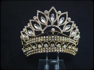 Corona Para Reina 3ª Edad Coronas De Reina En Guadalajara