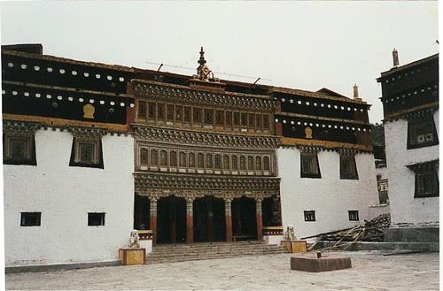 Gongaling monastery