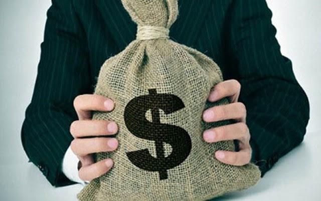 Người giàu thường chi tiêu tiết kiệm (Ảnh minh họa: KT)