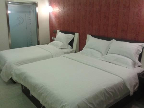 Reviews Fairyland Hotel (Xinzhuang Branch)