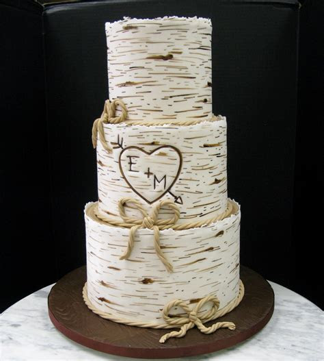 Birch Tree Wedding ? Mother Mousse