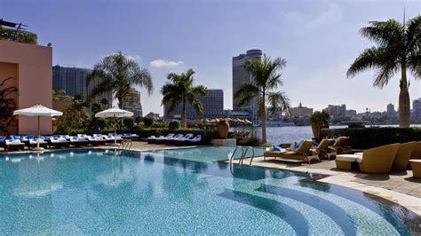 Luxury hotel Cairo ? Sofitel Cairo Nile El Gezirah