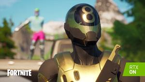 Fortnite' Is RTX On! Real-Time Ray Tracing Comes to One of Most ...