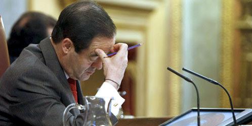 Un constructor fio a Bono más de 15 millones de pesetas para levantar su chalé