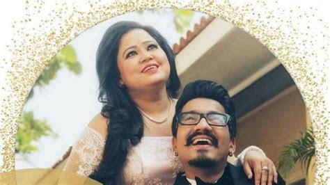 Bharti Singh, Harsh Limbachiyaa begin their Goa wedding