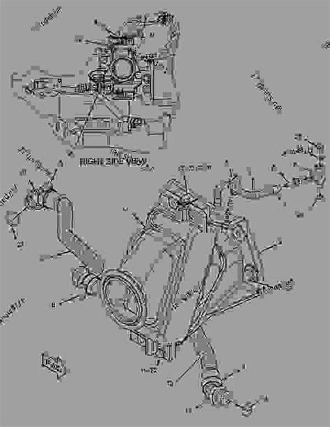 2470055 HOSE - Caterpillar spare part | 777parts
